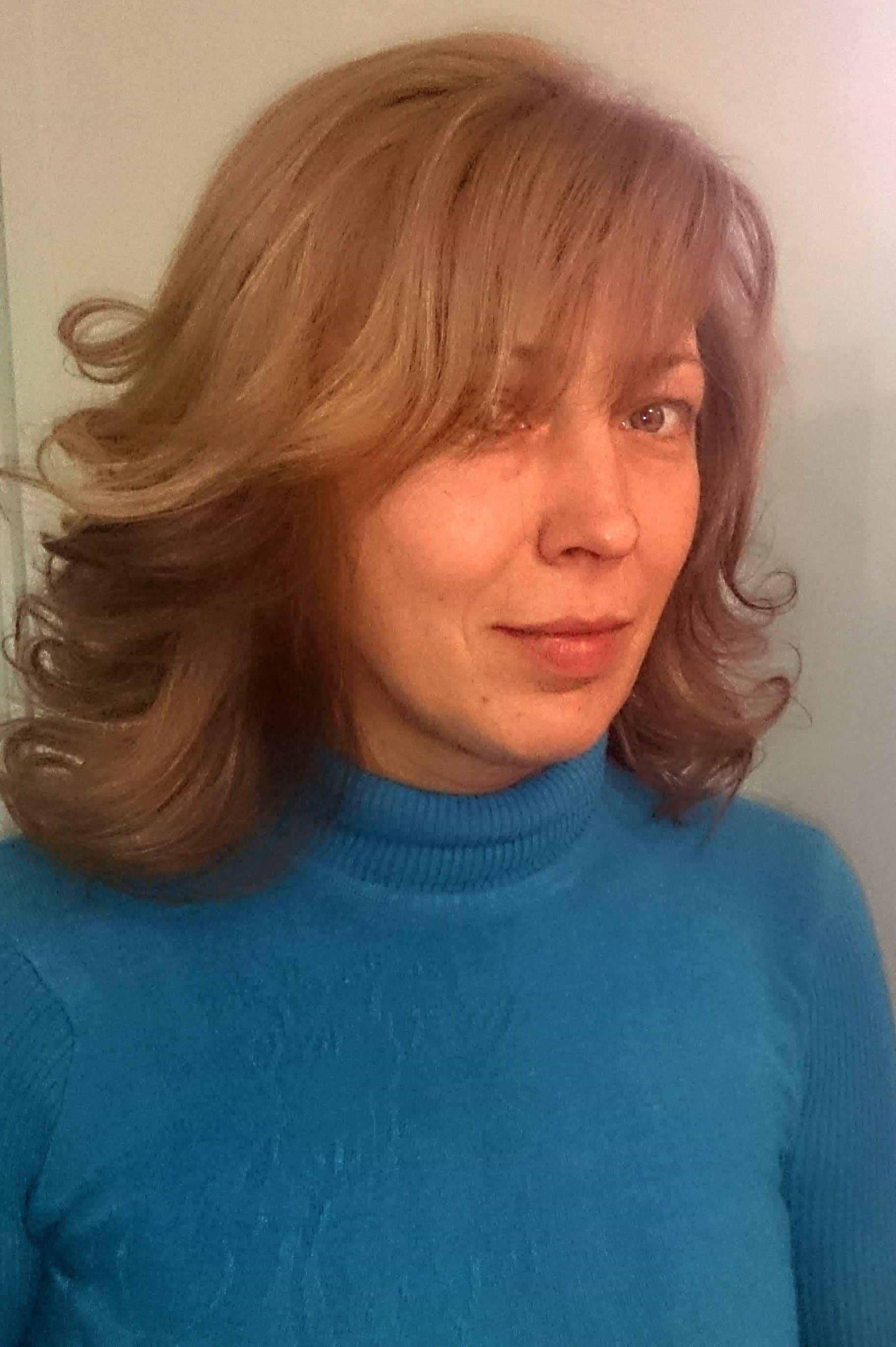 Ирина - Мастер - парикмахер