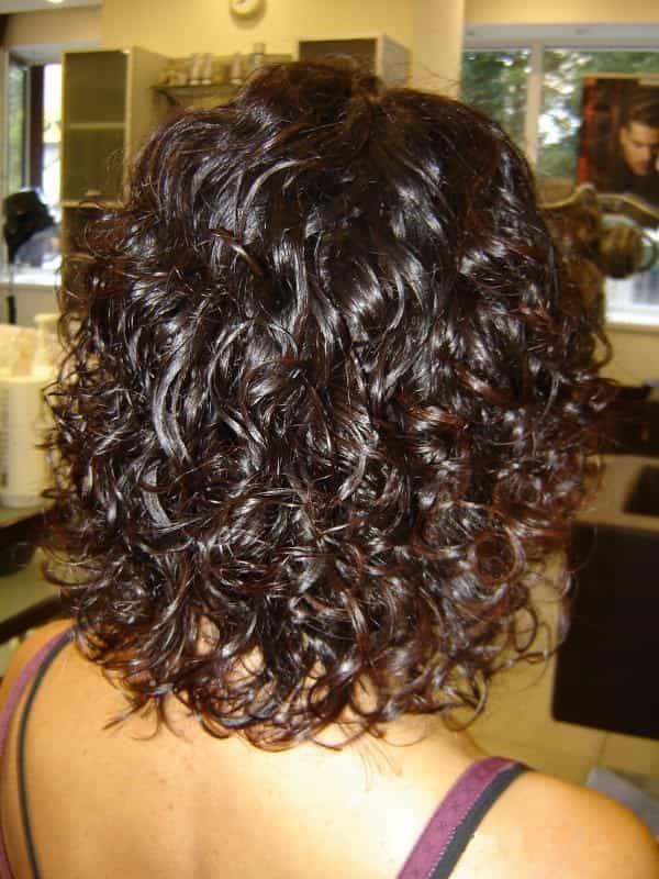 Биозавивка волос отзывы в домашних условиях