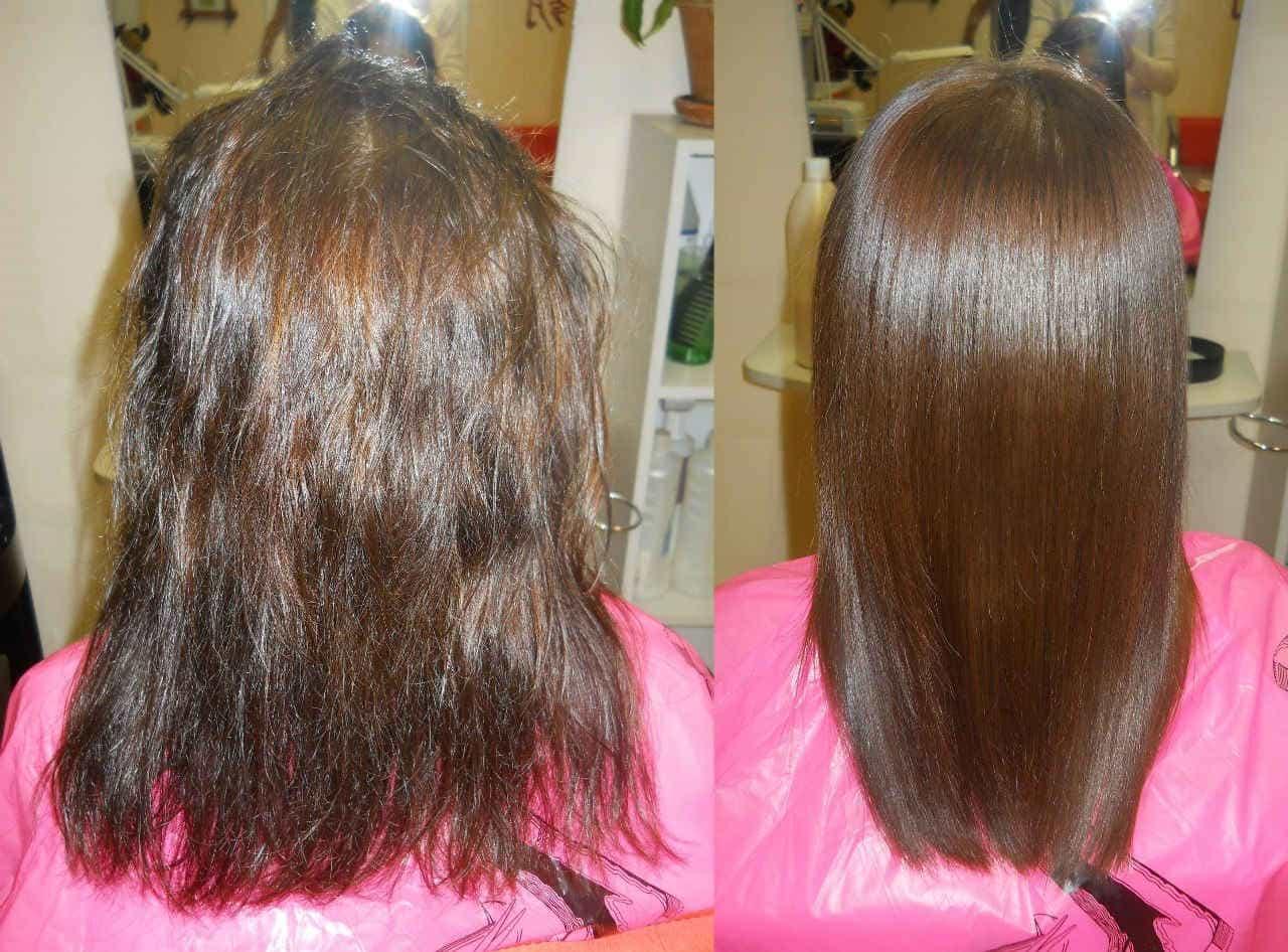 Сколько волос выпадает за сутки