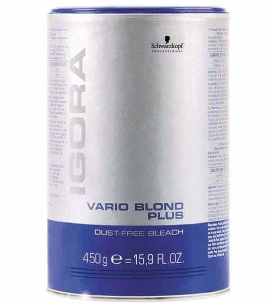 IGORA VARIO BLOND PLUS