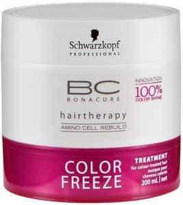 Bonacure Color Freeze Treatment