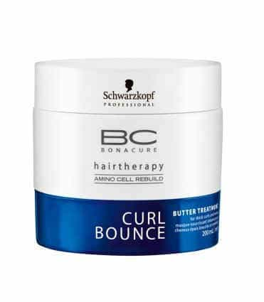BC CURL BOUNCE TREATMENT