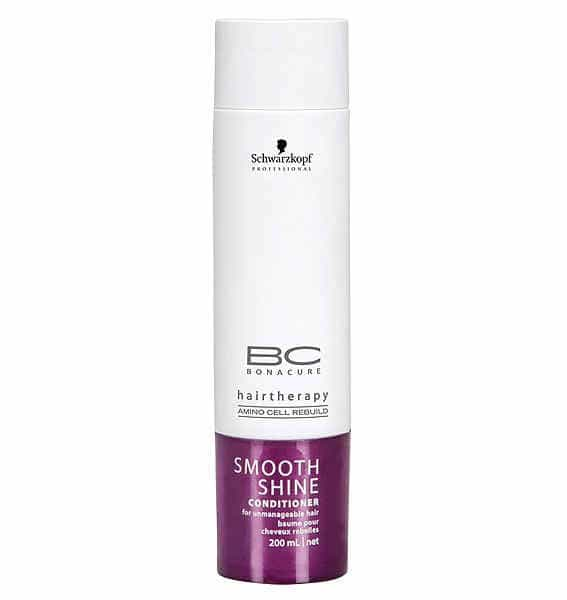 BC SMOOTH SHINE CONDITIONER