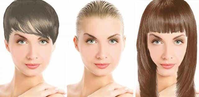 Подбор макияжа и причесок по фото бесплатно
