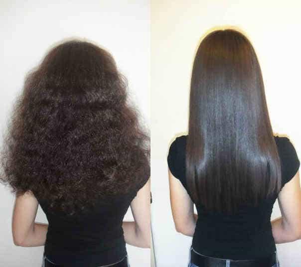 Шампунь для восстановления структуры волос отзывы