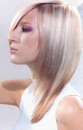 Мелирование волос в кирове