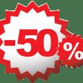 Акция: Скидка 50% на комплекс для Мужчин