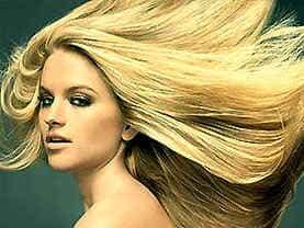 Стрижка 'Здоровый волос'