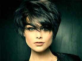 Комплекс парикмахерских услуг для женщин