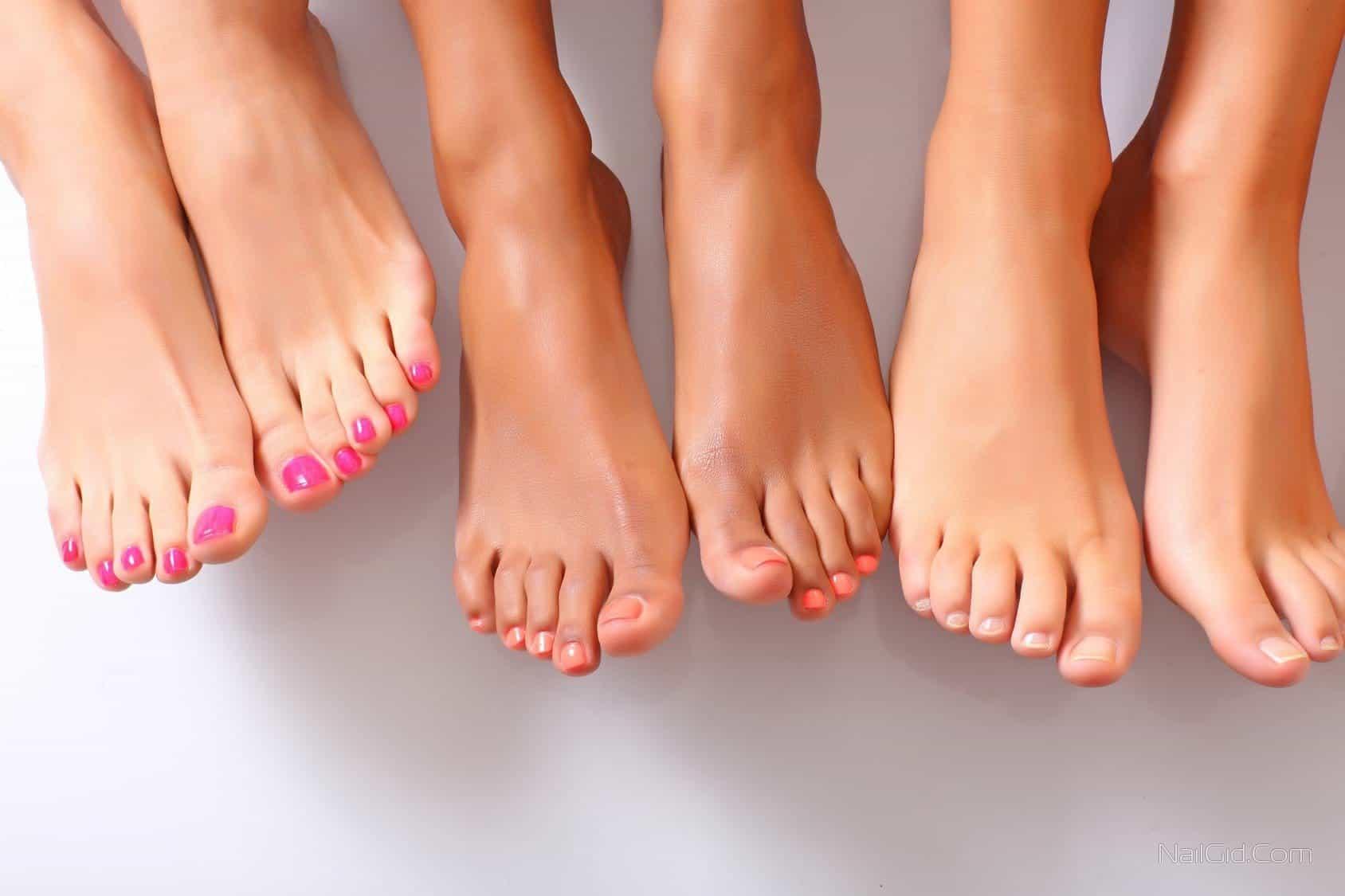 Увидеть во сне стричь ногти на ногах