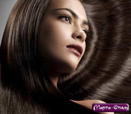 Скажите «стоп» выпадению волос!