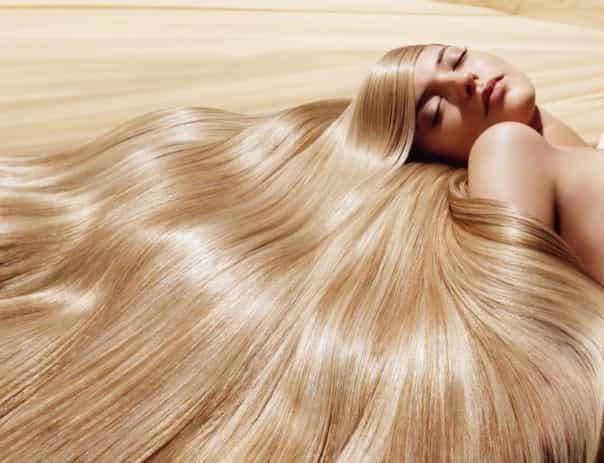 Биоламинирование волос в Минске