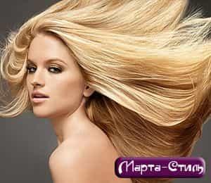 """Стрижка """"Здоровый волос"""" - избавьтесь от секущихся кончиков волос"""