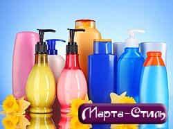 Эко-шампуни: средства без сульфатов