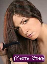 3. Выпадение волос