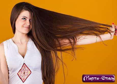 Основные правила приготовления и использования домашних масок для волос