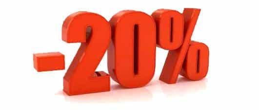 20-discount
