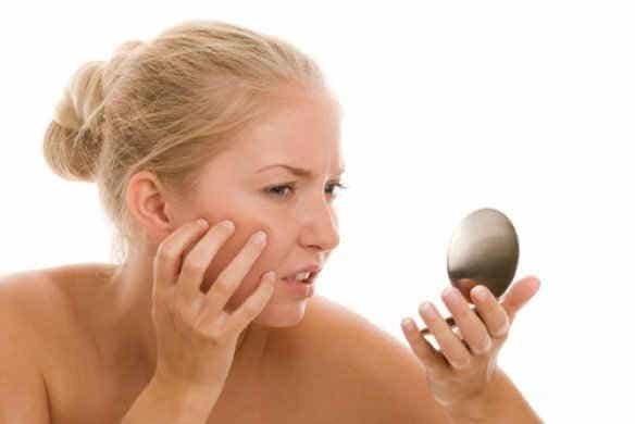 Советы по уходу за проблемной кожей