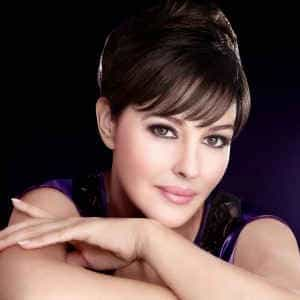 Моника Беллуччи и ее секреты красоты