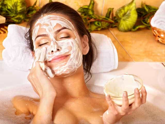 5 эффективных масок для омоложения кожи