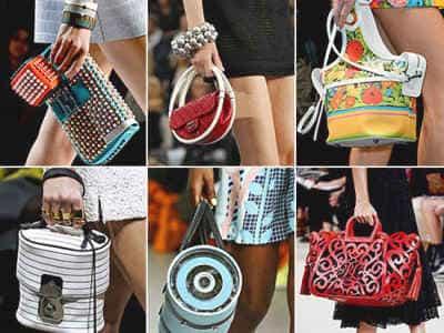 Миниатюрные сумки
