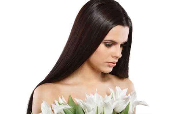 безаммиачное окрашиване не вредит волосам