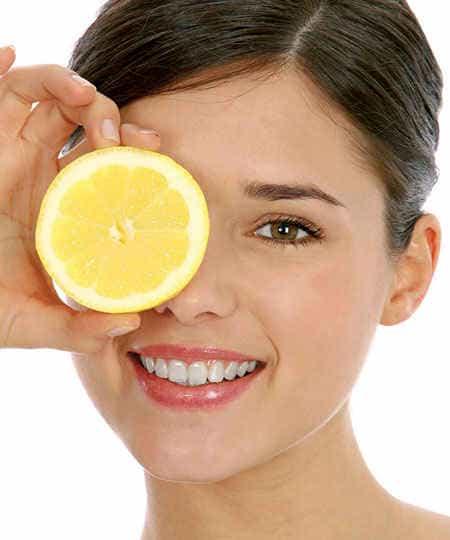 лимон - народное средство
