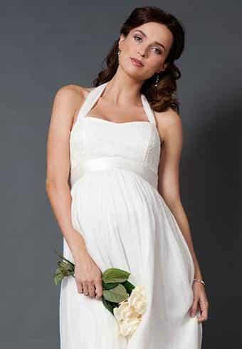 для невест в положении