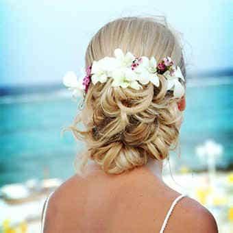 прекрасный вариант для свадьбы на побережье