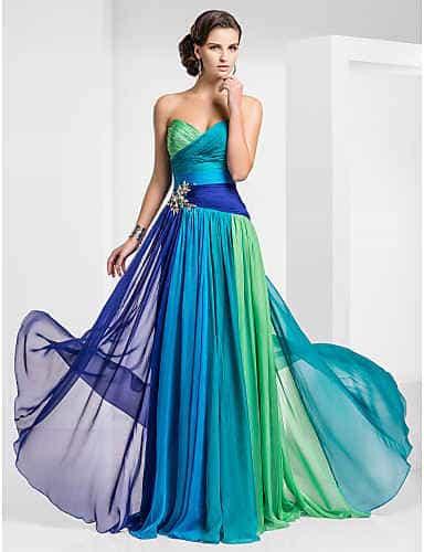 Цветовая гамма года Козы - 2015