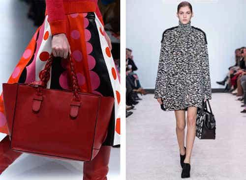 Модные женские сумки весна-лето осень зима 2014