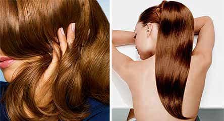 каутеризация - это подарок вашим волосам
