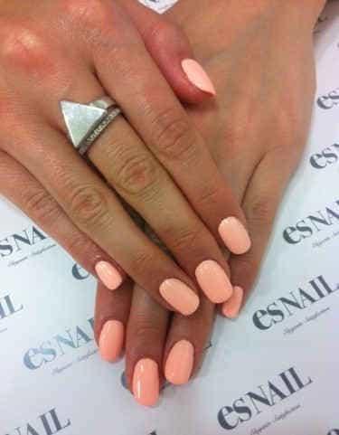 красивые и здоровые ногти - цель программы запечатывания