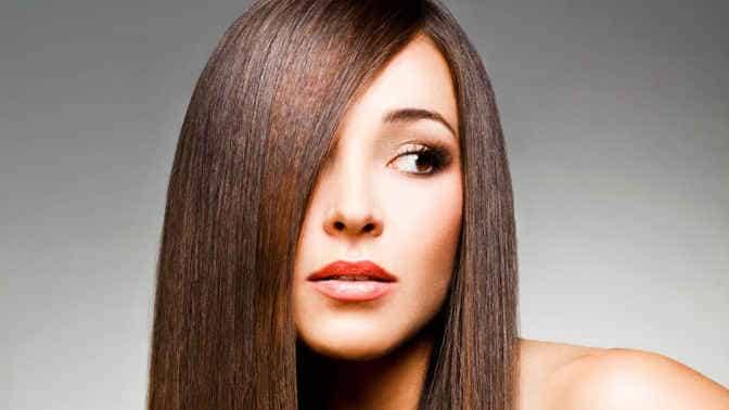 добавьте жизни своим волосам