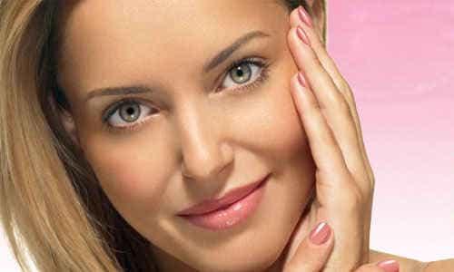 нахождение в отапливаемых помещениях иссушает кожу