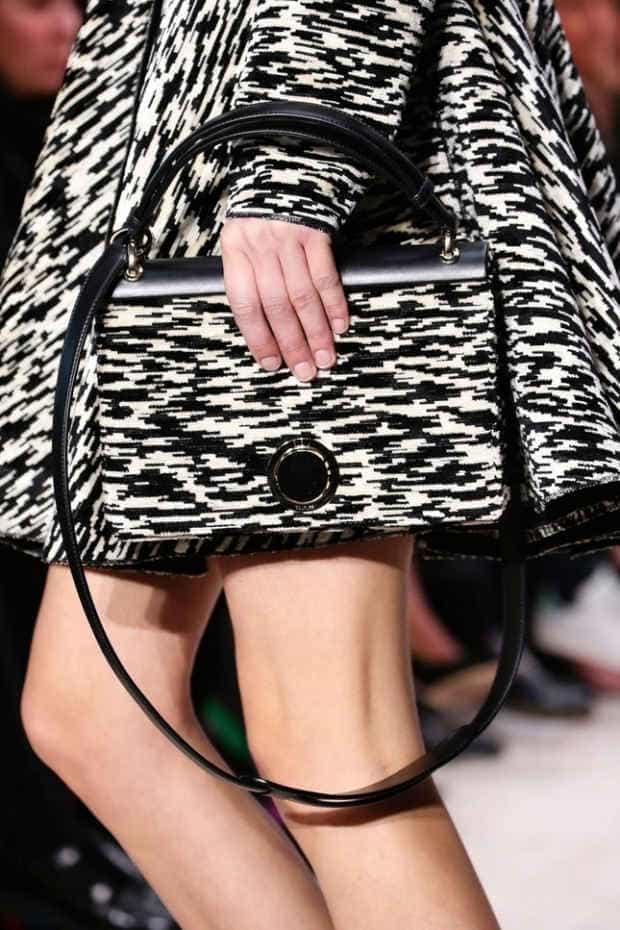модные тенденции. точь-в-точь с одежкой