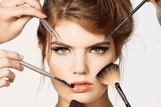 перманентный макияж дает возможность сэкономить ваше время на ежедневные сборы