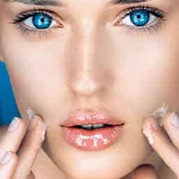 разумное использование бальзамов для губ