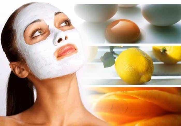 выбирайте маску в зависимости от типа  кожи