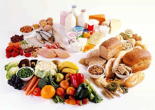 здоровье кожи зимой зависит от питания