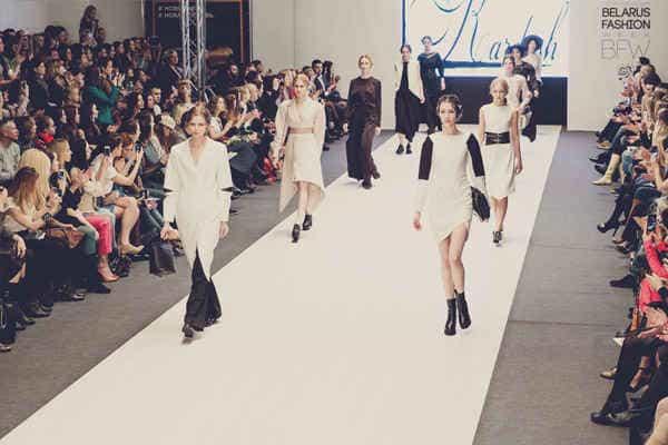 11-16 ноября 2014 года в Минске пройдет девятый выпуск проекта Belarus Fashion Week