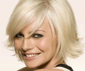 опытный специалист может сделать из тонких волос настоящий шедевр