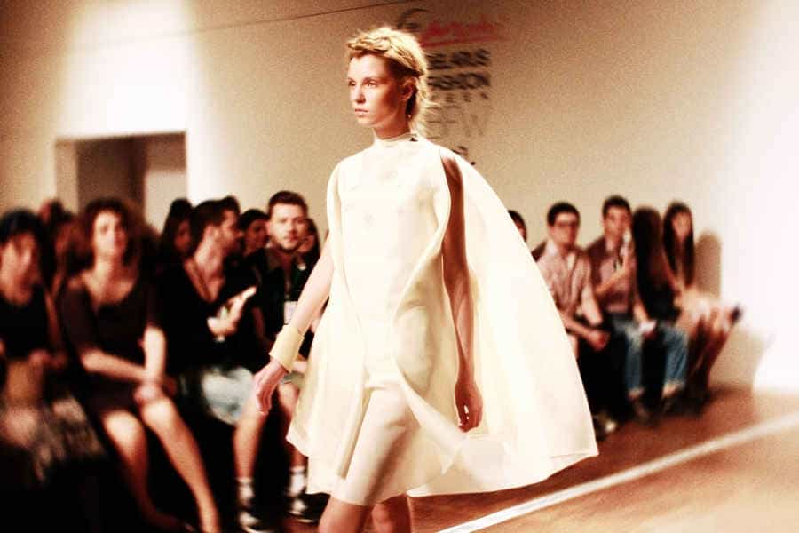 развитие модной индустрии