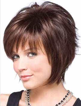 стрижка сделает тонкие волосы пышными и красивыми