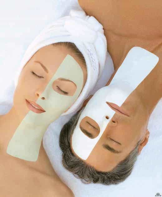 массаж для женщин и мужчин