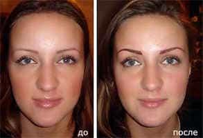 перманентный макияж творит чудеса