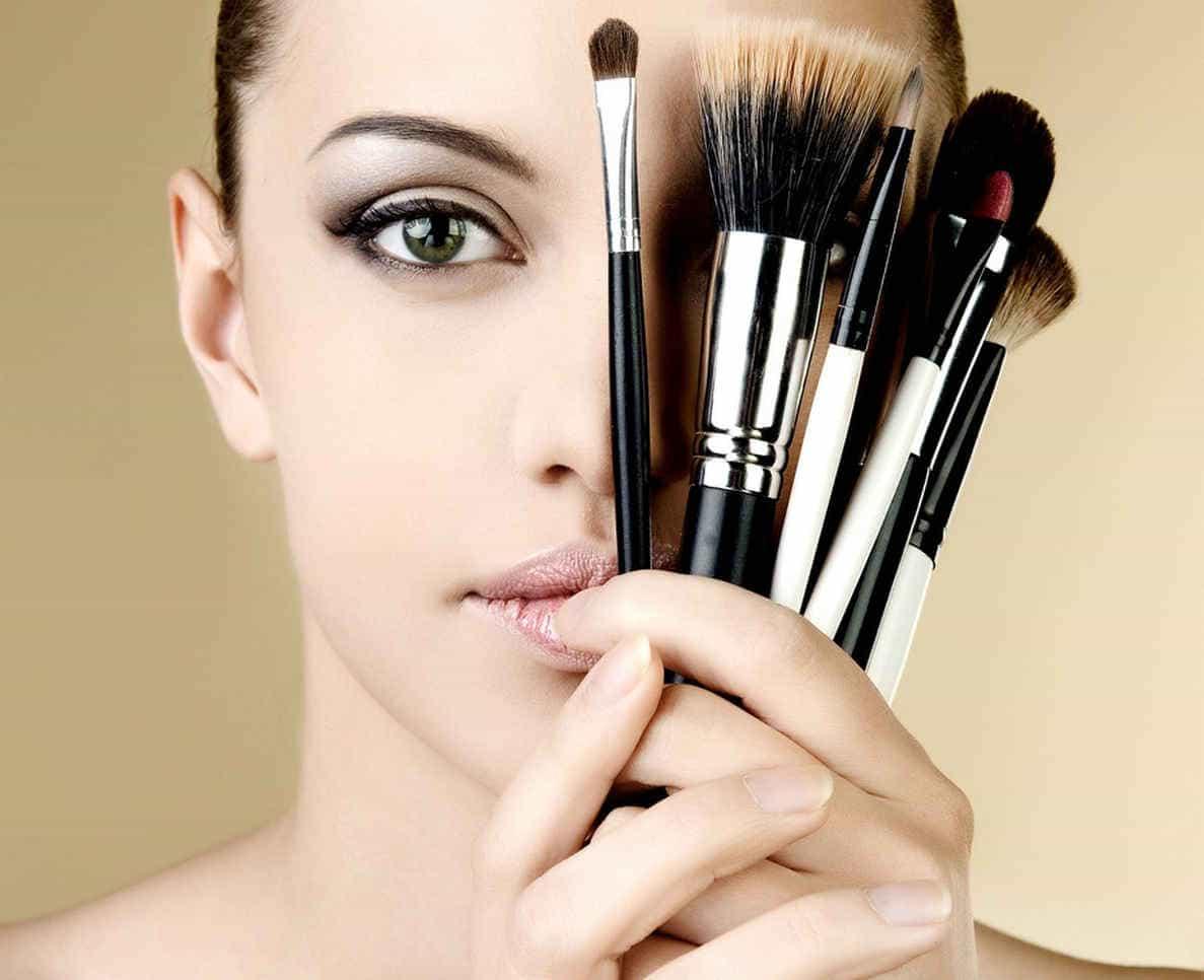 забудьте о ежедневном макияже