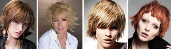 Как подобрать цвет волос под серые глаза