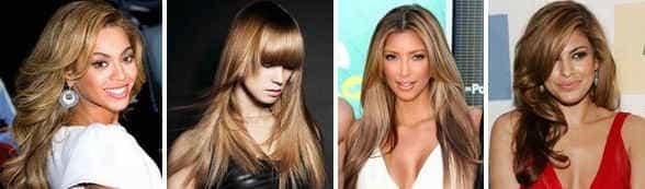 Мелирование 2016 для темных волос