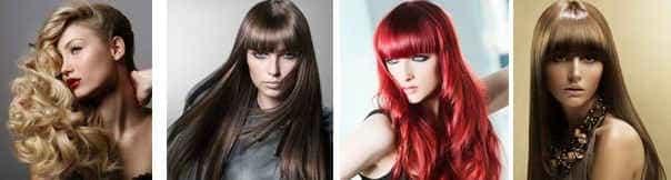 Как использовать средства для укладки волос